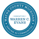 Wayne County Executive Logo