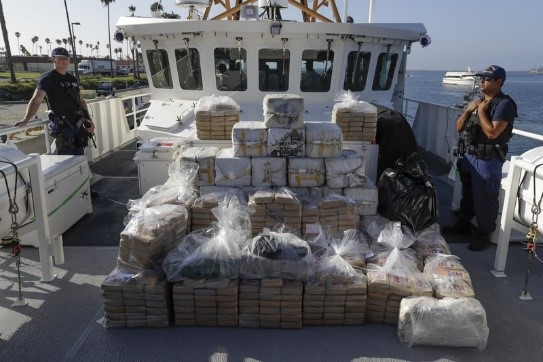 Image from Associated Press Coverage of expansion of federal funds to include meth and cocaine
