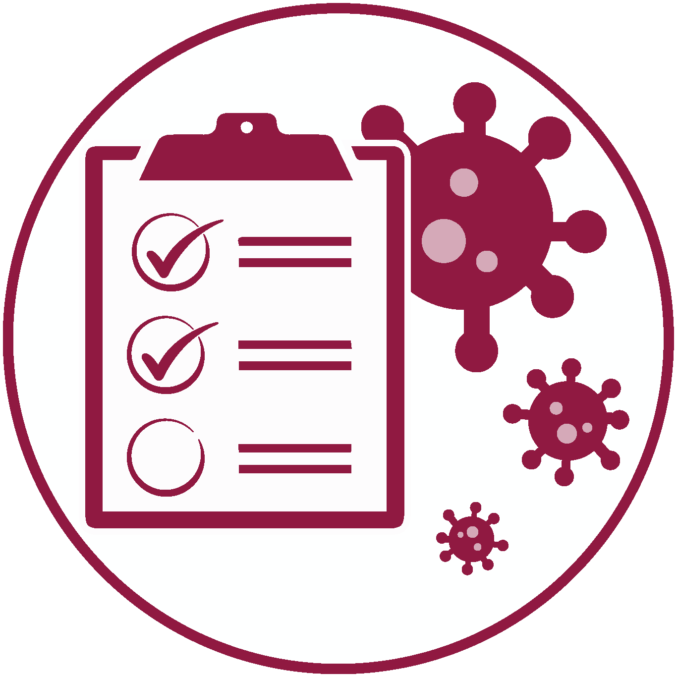 discharge planning icon